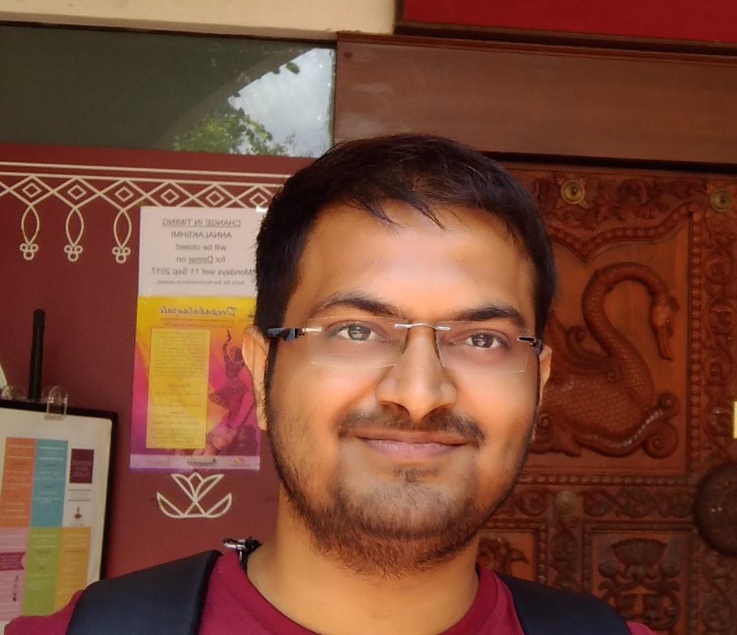 Maneesh Bilalpur